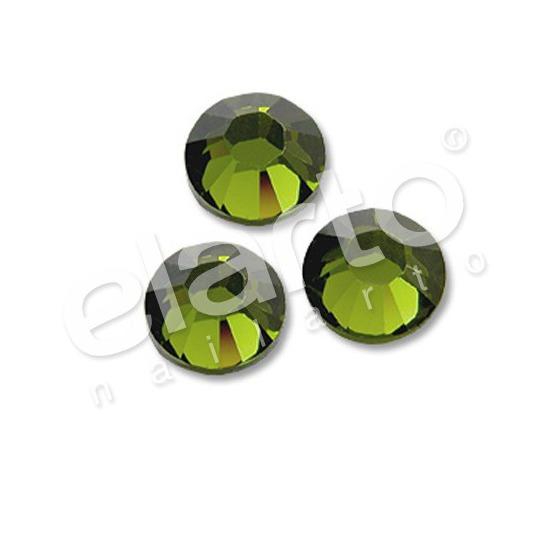 Olivine SS 12 oliwkowa 50 szt.