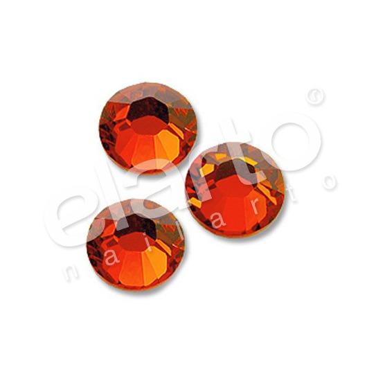 Hyacinth SS 5 pomarańczowa/czerwona 50 szt.