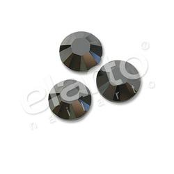 Jet Hematite SS 5 czarna opalizująca 50 szt.