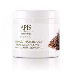 Deser dla skóry peeling do ciała czekoladowy 500g
