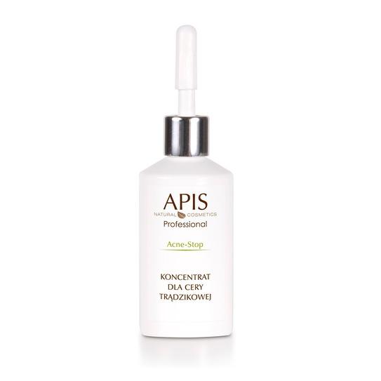 Acne-Stop koncentrat dla cery trądzikowej 30 ml