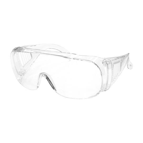 Okulary zabezpieczające - przeciwpyłowe