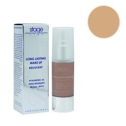 Fluid kremowy Long Lasting Make Up 30 ml (05) + GRATIS Szczotka do włosów z lusterkiem