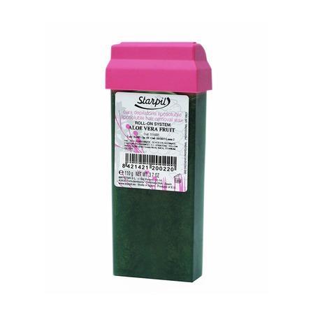 Wosk aloesowy z aplikatorem roll-on wkład 110 g