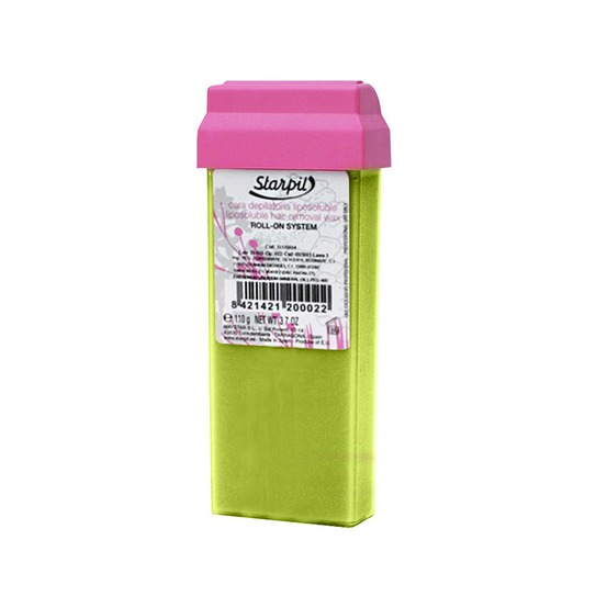 Wosk arganowy z aplikatorem roll-on wkład 110 g