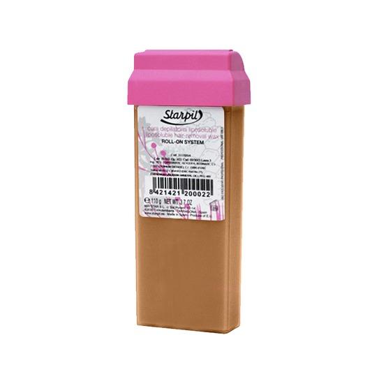 Wosk capuccino z aplikatorem roll-on wkład 110 g