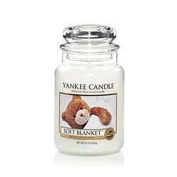 Świeca zapachowa Soft Blanket 623 g