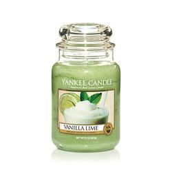 Świeca zapachowa Vanilla Lime 623 g