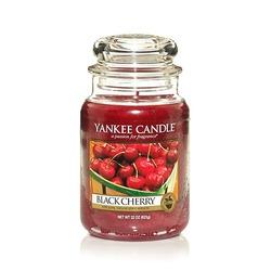 Świeca zapachowa Black Cherry 623 g