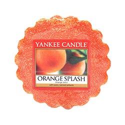 Wosk zapachowy Orange Splash 22 g