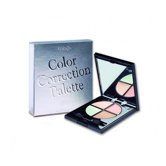 Paleta korektorów Color Correction nr 1