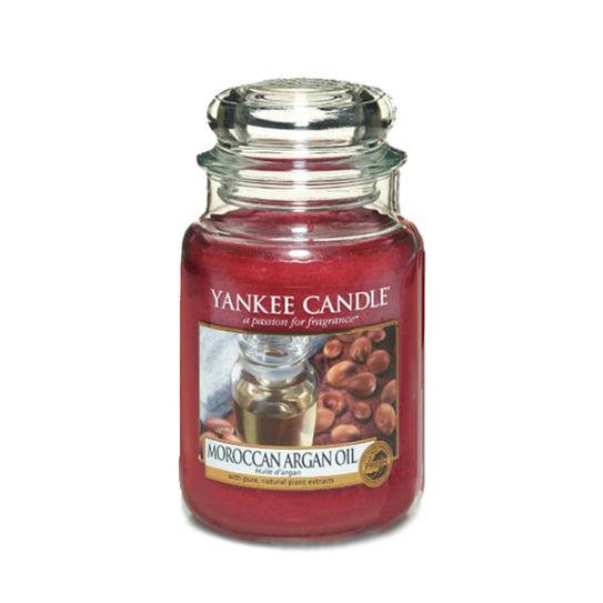 Świeca zapachowa Moroccan Argan Oil 623 g