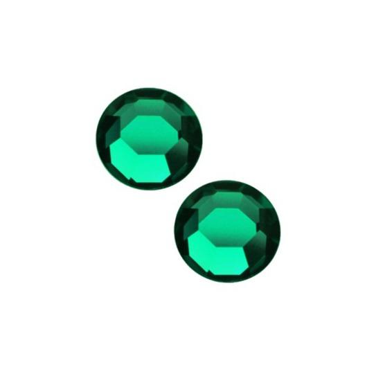Emerald SS 3 zielona 100szt