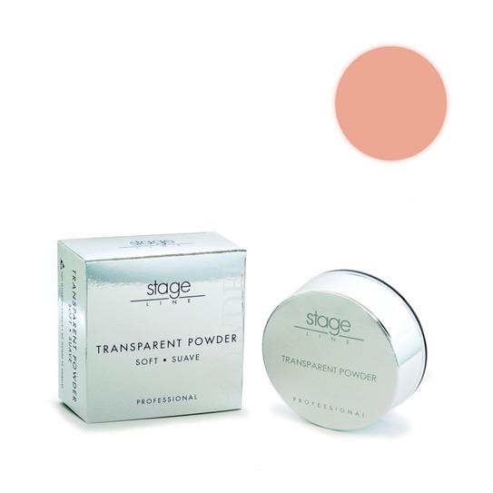 Puder sypki transparentny Transparent Powder 60g natural