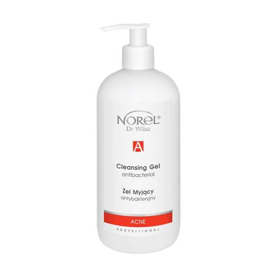 Acne Immuno - Care żel myjący antybakteryjny 500 ml