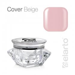 Żel średniogęsty beżowy kamuflaż Cover Beige 30g