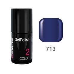 Żel hybrydowy GelPolish nr 713 - Amazing Cobalt 7ml