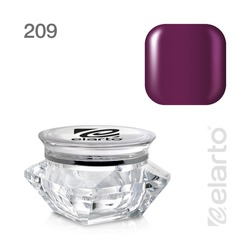 Żel kolorowy Extreme Color Gel nr 209 - purpurowy 5g