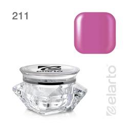 Żel kolorowy Extreme Color Gel nr 211 - fioletoworóżowy 5g