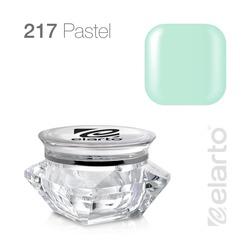 Żel kolorowy Extreme Color Gel nr 217 - miętowy (pastel) 5g