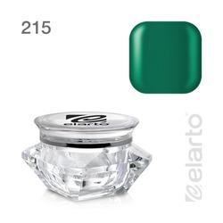 Żel kolorowy Extreme Color Gel nr 215 - zielony ciemny 5g