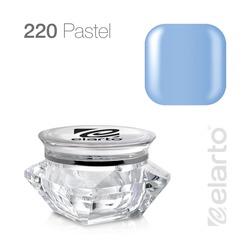 Żel kolorowy Extreme Color Gel nr 220 - błękitny (pastel) 5g