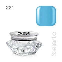 Żel kolorowy Extreme Color Gel nr 221 - niebieski 5g
