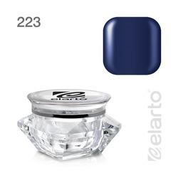 Żel kolorowy Extreme Color Gel nr 223 - granatowy 5g