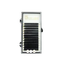 Rzęsy kaszmirowe czarne Mink Cashmere Lashes C 8-15x0,07