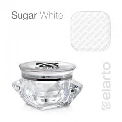 Żel średniogęsty biały Sugar White Gel 5g