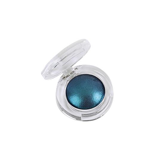 Cień do powiek Aquacolor 02 (Blue Topaz)