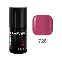 Żel hybrydowy GelPolish nr 728 - koralowy 7ml