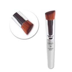 Pędzel do konturowania Sculpting Brush nr 19