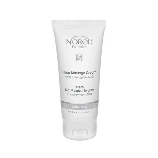 Skin Care krem do masażu z koenzymem Q10 200ml