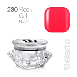 Żel kolorowy Extreme Color Gel nr 230 - Rock Girl (neon) 5g