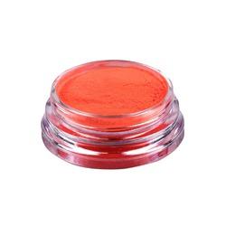 Pyłek fluorescencyjny Fluo Effect (pomarańczowy)