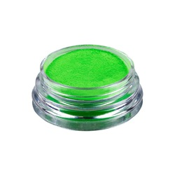 Pyłek fluorescencyjny Fluo Effect (zielony)