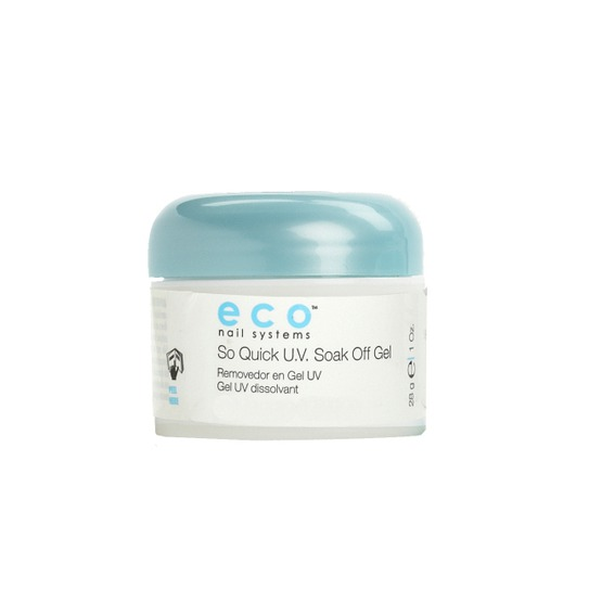 Eco So Quick U.V. Gel bezbarwny 28 g
