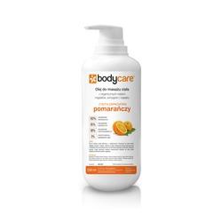 Olej do masażu pomarańczowy 500ml