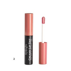 Pomadka do ust w płynie Creamy Lip Tint (02) 6ml