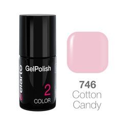 Żel hybrydowy GelPolish nr 746 - Cotton Candy 7ml