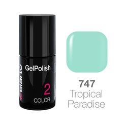 Żel hybrydowy GelPolish nr 747 - Tropical Paradise 7ml