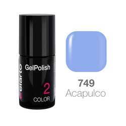 Żel hybrydowy GelPolish nr 749 - Acapulco 7ml