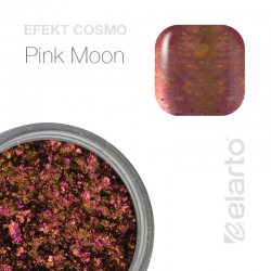 Efekt Cosmo Pink Moon Effect