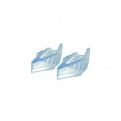 Podkładki silikonowe Power Pad do liftingu rzęs nr 1 (XS) 8szt
