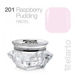 Żel kolorowy Extreme Color Paint Gel nr 201 - Raspberry Pudding 5g