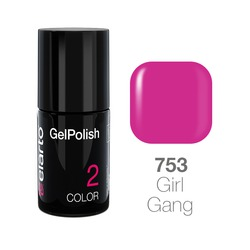 Żel hybrydowy GelPolish nr 753 Girl Gang - 7ml