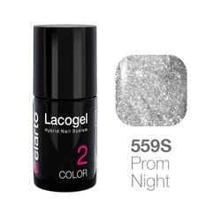 Lakier hybrydowy Lacogel nr 559S - Prom Night 7ml