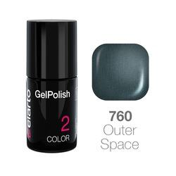 Żel hybrydowy GelPolish nr 760 - Outer Space 7ml