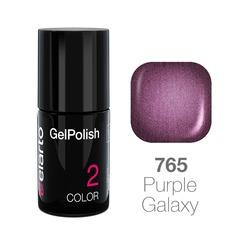 Żel hybrydowy GelPolish nr 765 - Purple Galaxy 7ml